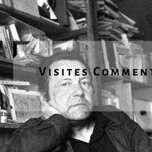 Visite commente  Portraits dartistes