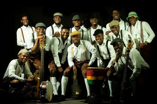 Adaha Band Wednesdays | Event in Accra | AllEvents.in