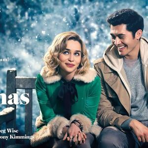 in nh Ging Sinh Nm y (Last Christmas) 2019