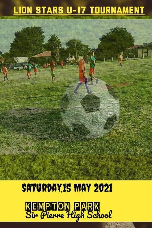 Lion Stars Annual Tournament, 15 May | Event in Kempton Park | AllEvents.in