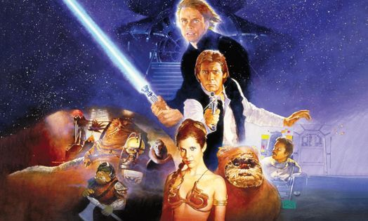 Star Wars: Return of the Jedi Live In Concert, 28 November | Event in Liverpool | AllEvents.in