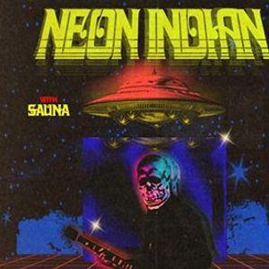 Neon Indian at Velvet Underground  Nov 21