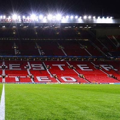 Manchester United FC v Wolverhampton Wanderers FC - VIP Hospitality Tickets