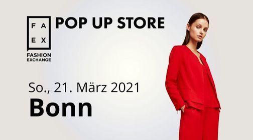 Fashion Pop Up Store in Bonn 2021, 31 December   Event in Bonn   AllEvents.in