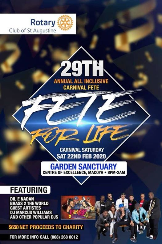 29th Annual Fete for Life