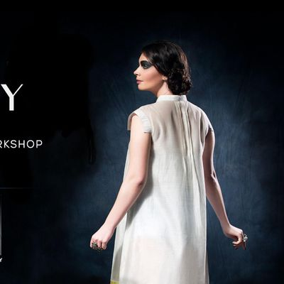 Beauty and Fashion Photography Workshop