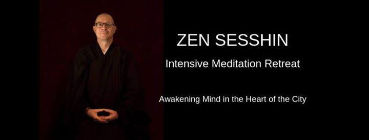 2 Day Zen Retreat