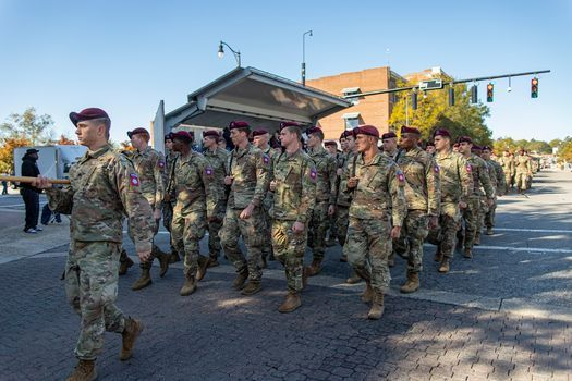 Annual Veterans Day Parade, 6 November   Event in Fayetteville   AllEvents.in