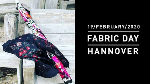 Fabric Day Hannover