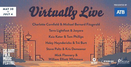 Virtually Live presented by ATB