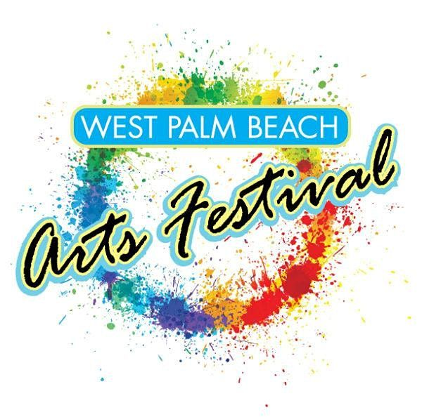 5th Annual West Palm Beach Arts Festival, 4 December | Event in West Palm Beach | AllEvents.in