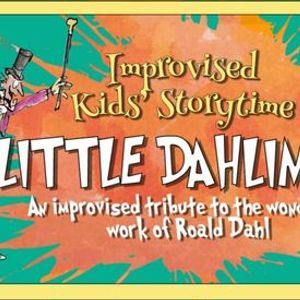Improvised Kids Storytime Little Dahlings
