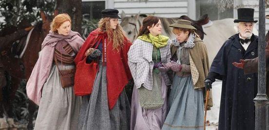 """Điện Ảnh: """"LITTLE WOMEN"""" (NHỮNG NGƯỜI PHỤ NỮ NHỎ BÉ), Oscar 2020, 19 November   AllEvents.in"""