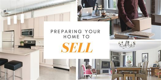 Preparing To Your Home To SELL (Things They Dont Tell You)