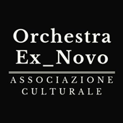 Orchestra Ex Novo
