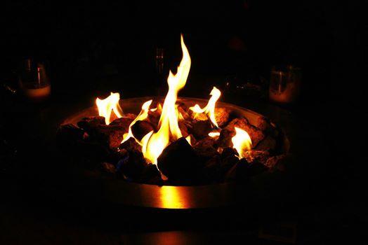 Feuer und Eis