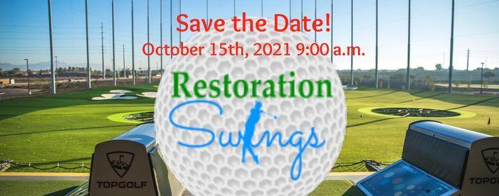 4th Annual Restoration Swings Topgolf Tournament, 15 October | Event in Birmingham | AllEvents.in