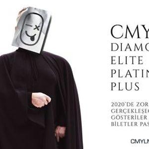 CMYLMZ - Diamond Elite Platinum Plus