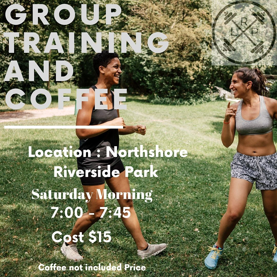 Group Training and Coffee , 31 October | Event in Hamilton | AllEvents.in