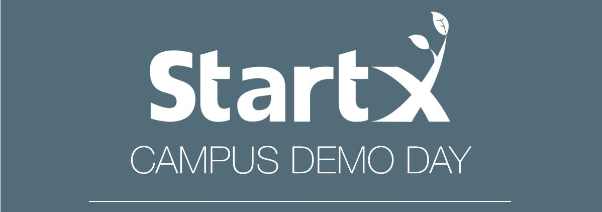 StartX Campus Demo Day 2019 at Stanford University CEMEX