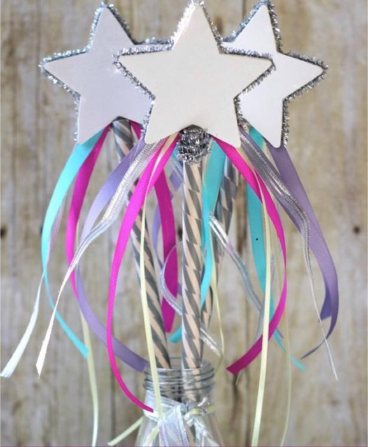 Princess Craft Day - Princess Wands, 24 August   Event in Lanchester   AllEvents.in