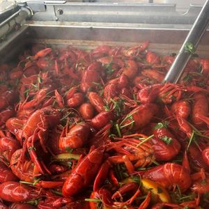 Easter Crawfish To-Go