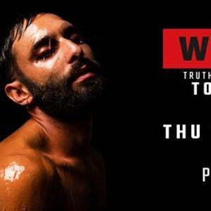 Wurst Truth Over Magnitude Tour 2020 - Posthof Linz