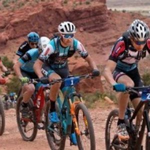 The Rock 3- Stage MTB 2022