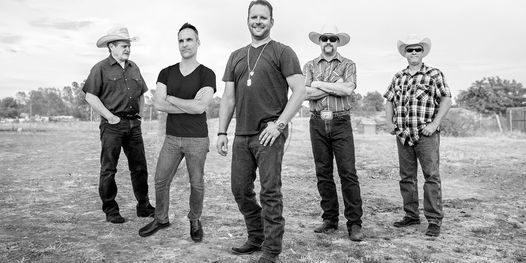 Locked and Loaded - Walnut Creek goes Country!, 1 May | Event in Walnut Creek | AllEvents.in