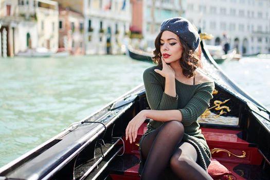 Foto-Workshop in Venedig