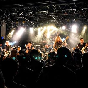 MARTYR  Hell Freezes Over (JAP) - Musicon Den Haag - NL