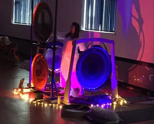 Gong Meditation Afternoon Session, 23 October | Event in Peterborough | AllEvents.in