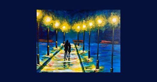Twilight Gleam  Public EVENT - BOOK NOW  29.99
