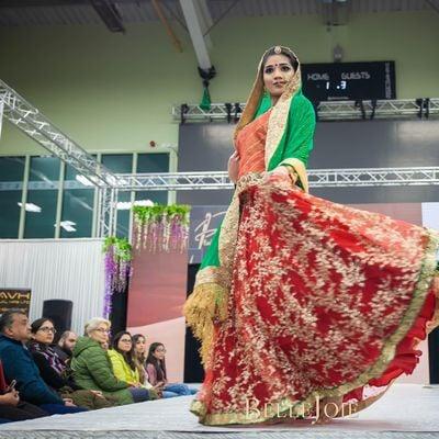 Asian Wedding Exhibition Birmingham