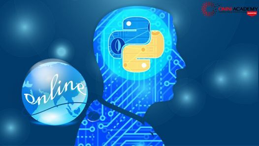 Python Programming - Machine Learning Free Workshop [Online]
