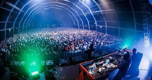 Hardfest Live Concert 2021, 17 April | Event in Enschede | AllEvents.in