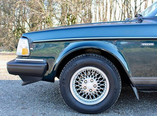 Volvo Klassieker Beurs 2019