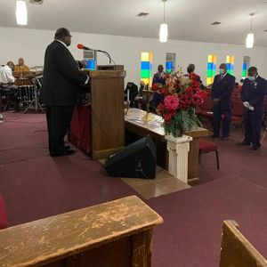 Mass Choir Concert