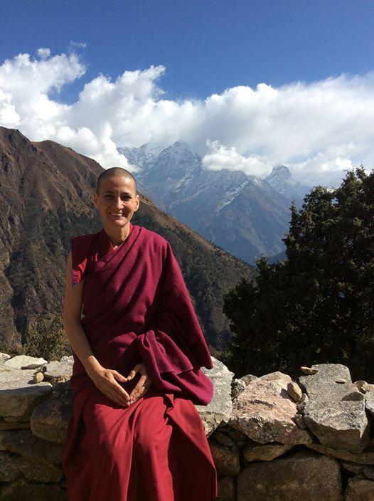 Brightening your Inner Clarity - Meditation & Yoga Weekend