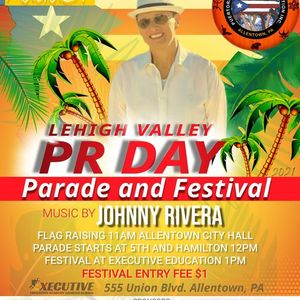 Lehigh Valley Puerto Rican Day Parade and Festival