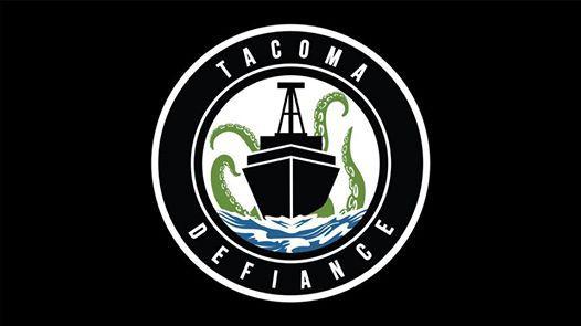 Tacoma Defiance vs  Las Vegas Lights FC at Cheney Stadium