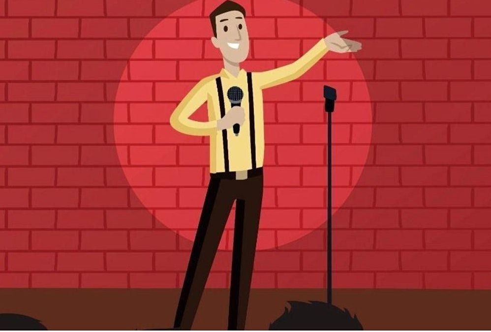 How To Start Doing Stand Up Comedy Free Workshop | Event in Miami Beach | AllEvents.in