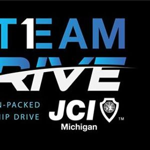 One Team One Drive An Action-Packed Membership Drive