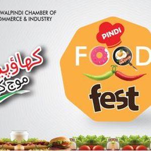 Pindi Food Fest