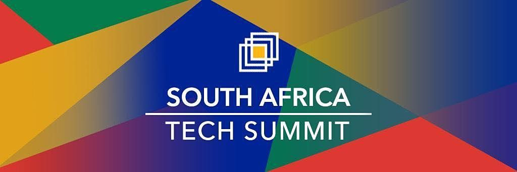 South Africa Tech Summit 2021, 2 November | Event in Cape Town | AllEvents.in