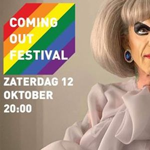 Coming Out Festival met Dusty