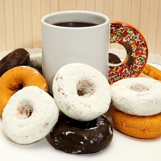 Men's Donuts and Bible Study | Event in Gambrills | AllEvents.in