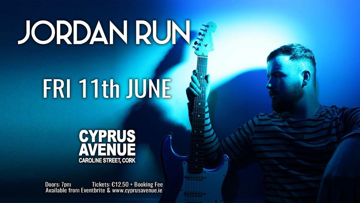 Jordan Run, 11 June | Event in Cork | AllEvents.in