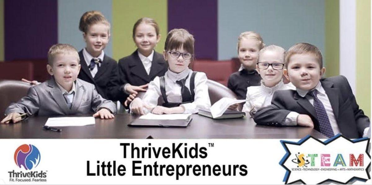 Little Entrepreneurs