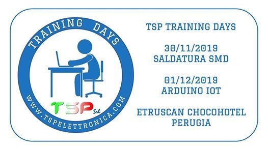TSP Training Days